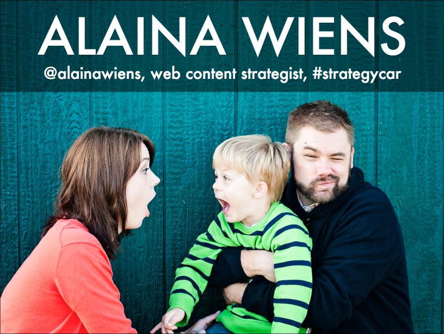 Alaina Wiens